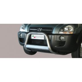 Pushbar Hyundai Tucson 2004-2008 63mm