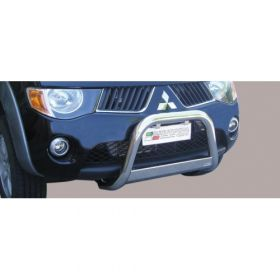 Pushbar Mitsubishi L200 2006-2009 63mm