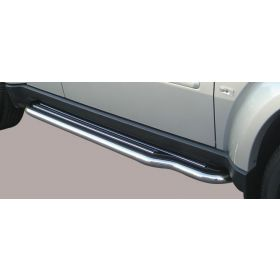 Sidebars Dodge Nitro Long Sidesteps 50mm