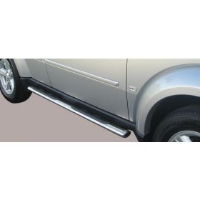 Sidebars Dodge Nitro Ovaal Sidesteps