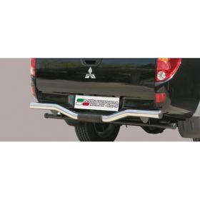 Rearbar Mitsubishi L200 2006-2009 76mm