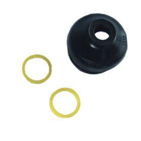 Fuseekogelhoes 30mm x 12mm