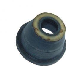 Fuseekogelhoes neopreen met vaste nylon ring