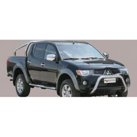 Pushbar Mitsubishi L200 2006-2009 63mm Super bar