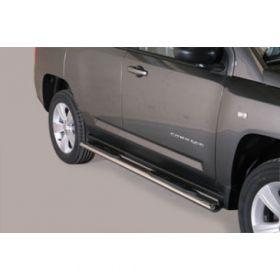 Sidebars Jeep Cherokee Ovaal Sidesteps