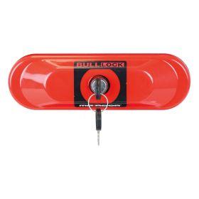 Bestelwagen slot Matador Bull-Lock voor achterdeur