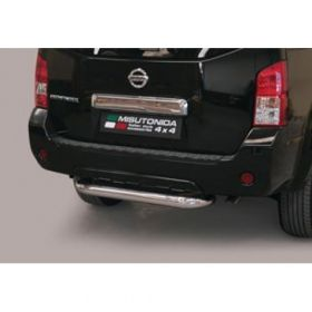 Rearbar Nissan Pathfinder 2011 76mm
