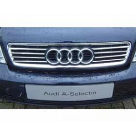 grill styling audi A6