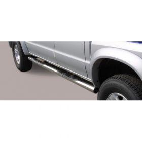 Sidebars Mazda B2500 2003-2006 76mm