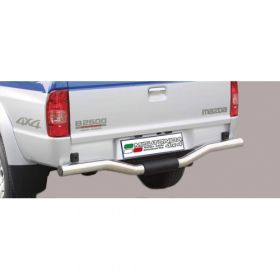 Rearbar Mazda B 2500 TD 2003-2006 Pick Up