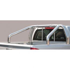 Rollbar Mazda B2500 2003-2006 76mm
