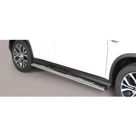 Sidebars Mitsubishi ASX 2017 - Design