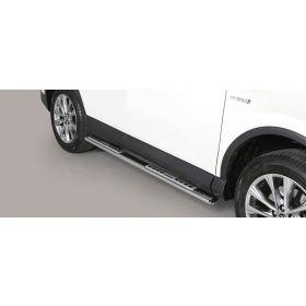 Sidebars Toyota RAV4 2016 - Design