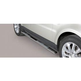 Sidebars Range Rover Sport 2014 - Design