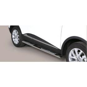 Sidebars Renault Kadjar 2015 - Design