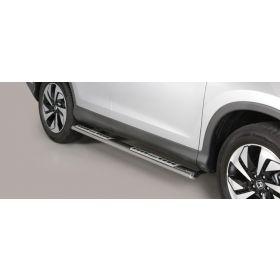 Sidebars Honda CR-V 2016 - Design