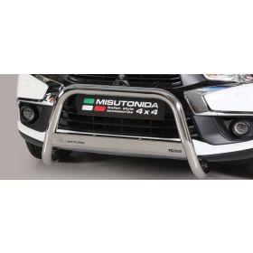 Pushbar Mitsubishi ASX 2017
