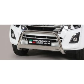 Pushbar Isuzu D-max D.C. 2017 - Medium
