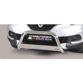 Pushbar Renault Captur vanaf 2018