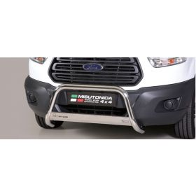 Pushbar Ford Transit 2014