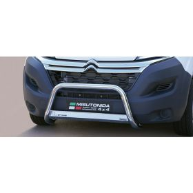 Pushbar Citroën Jumper 2014