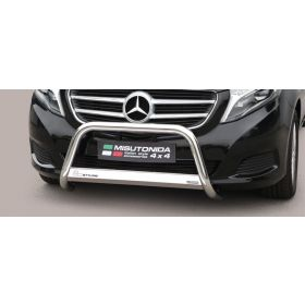 Pushbar Mercedes V-klasse 2014