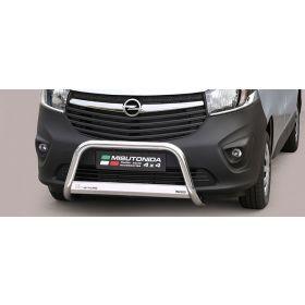 Pushbar Opel Vivaro 2014