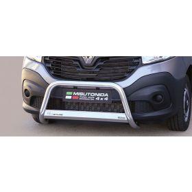 Pushbar Renault Master 2010