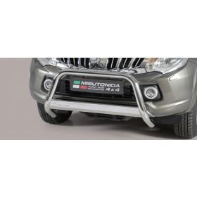 Pushbar Mitsubishi L200 2015 - Medium