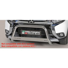 Pushbar Mitsubishi Outlander 2015 - Medium