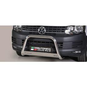 Pushbar VW T6 2015
