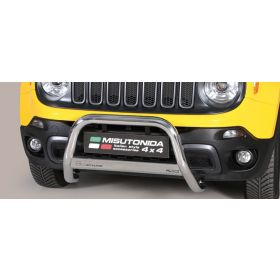 Pushbar Jeep Renegade Trailhawk 2014