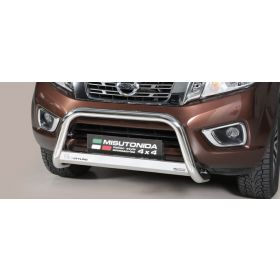 Pushbar Nissan Navara NP 300 2016 - Medium