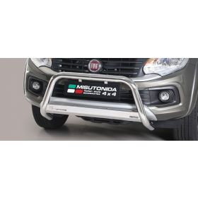Pushbar Fiat Fullback D.C. 2016 - Medium