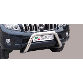 Pushbar Toyota Landcruiser 150 2009-2013 - Super
