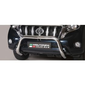 Pushbar Toyota Landcruiser 150 2014 - Super