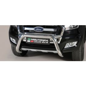 Pushbar Ford Ranger vanaf 2012 - Super