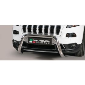 Pushbar Jeep New Cherokee 2014 - Super