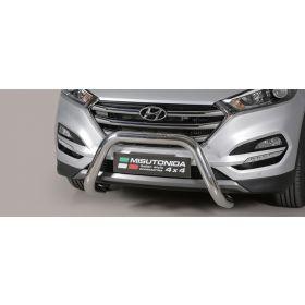 Pushbar Hyundai Tucson 2015 - Super