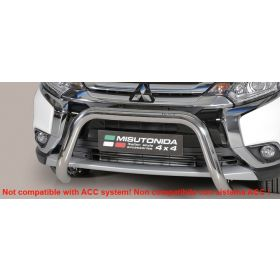 Pushbar Mitsubishi Outlander 2015 - Super