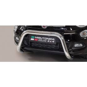 Pushbar Fiat 500 X 2015 - Super
