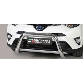 Pushbar Toyota RAV4 2016 - Super