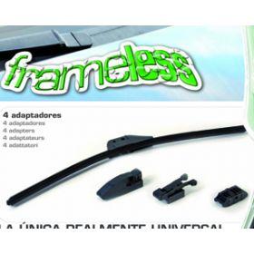 flex ruitenwissers 18 inch 46 cm