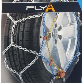 Konig Fly-A sneeuwketting 16 mm