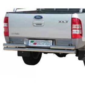 Rearbar Ford Ranger 2007-2008 76mm