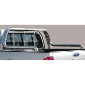 Rollbar Ford Ranger 2007-2008 63mm