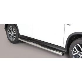 Sidebars Mitsubishi ASX 2017 - Rond