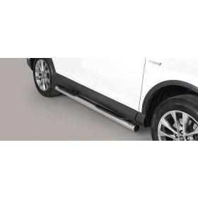 Sidebars Toyota RAV4 2016 - Rond