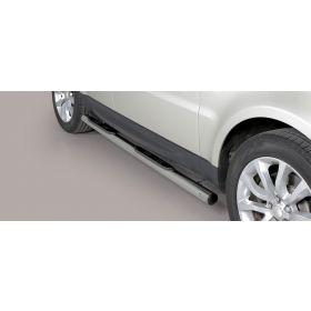 Sidebars Range Rover Sport 2014 - Rond