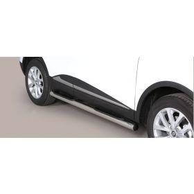 Sidebars Renault Kadjar 2015 - Rond